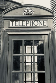 london-telephone